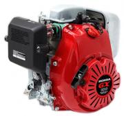 Motor Para Compactador de Solo Honda GX100 KRA2 3hp - Carburador B�ia