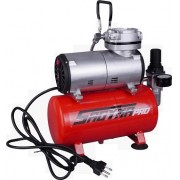 Compressor de Ar Para Aerógrafo  Sagyma ASW186
