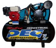 Compressor de Ar a Gasolina Peg NAPV15/225H 175lbs