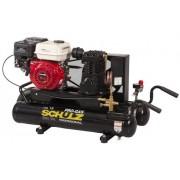 Compressor de Ar a Gasolina Schulz CSL15BRG30L 140lbs