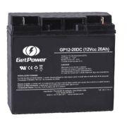 Bateria 12 Volts GetPower 20A GP12-20DC