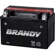 Bateria 12 Volts Brandy 5.5A BY-TZ6L-BS