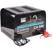 Carregador de Bateria 12 Volts Alleco CA660