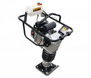Compactador de Solo Emit CSG170 Motor Loncin 6.5hp