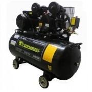 Compressor de Ar Compbrasil 10PÉS 80 Litros