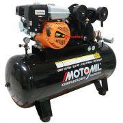 COMPRESSOR DE AR A GASOLINA MOTOMIL CMV15/130G
