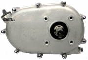 Embreagem com Redução RPM Toyama para motores 5.5 hp 6.5 hp