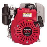 Motor Para Compactador de Solo Honda GXR120 3.6hp - Carburador Bóia