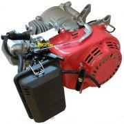 Motor Para Gerador 2500w Gasolina Kawarah