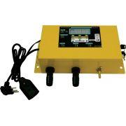 Shampoozeira Eletrônica Planatc SHP5000
