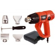 Soprador T�rmico Black And Decker HG2000K 110V