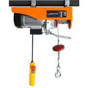 Talha Elétrica TE 400 Infinity Tools 110V 400KG
