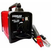M�QUINA DE SOLDA SOMAR MTS150 220V