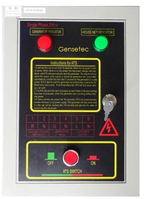 9b700958208 QTA Para Gerador Emit-Hyundai Monofásico 220V