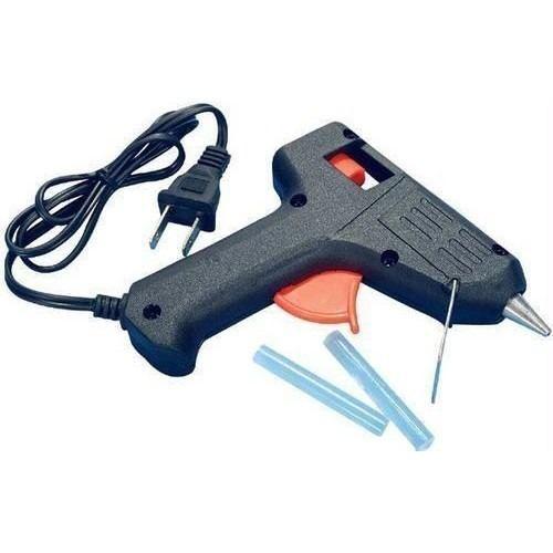 Pistola De Cola Quente 10w Bivolt 110v/220v