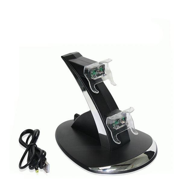 Base Carregadora Para 2 Controles Xbox One