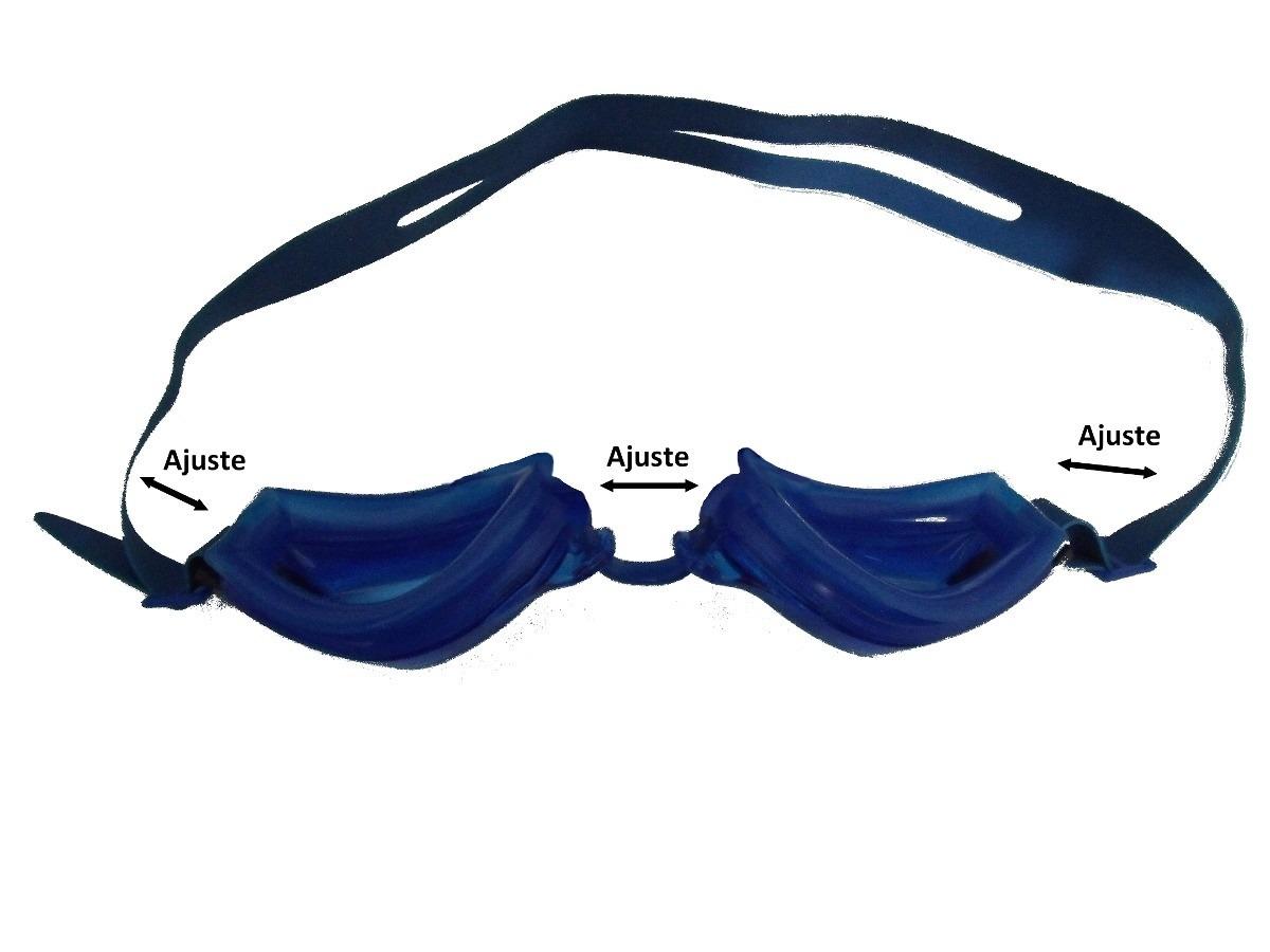 Óculos de Natação Olymport Acqua