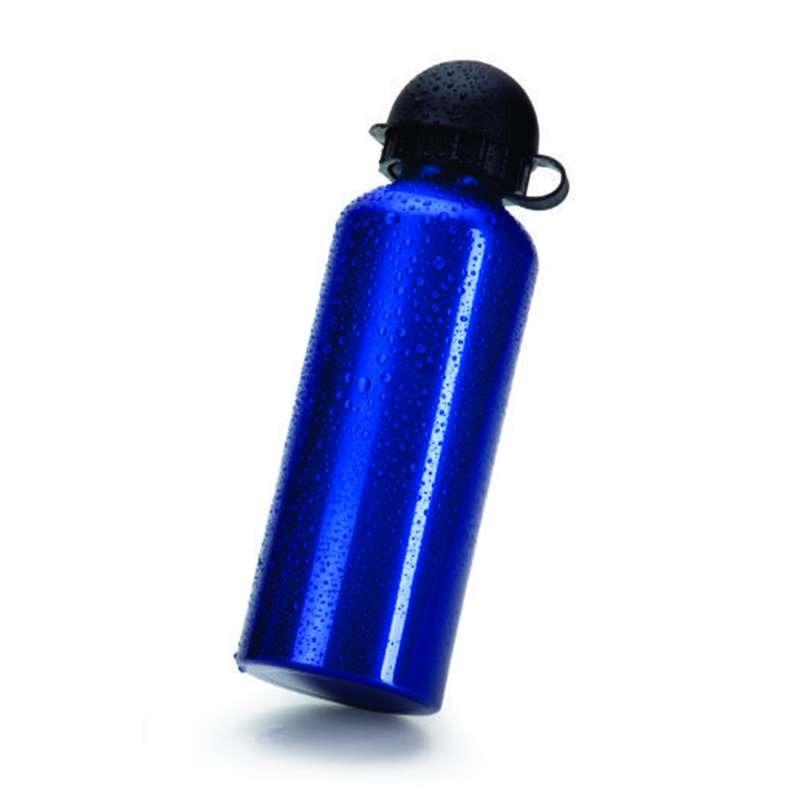 Garrafa Squeeze Alumínio 500ml Art Sport