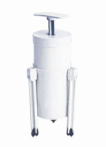 Nhoqueira Plástica Higiênica Profissional - Nhoque