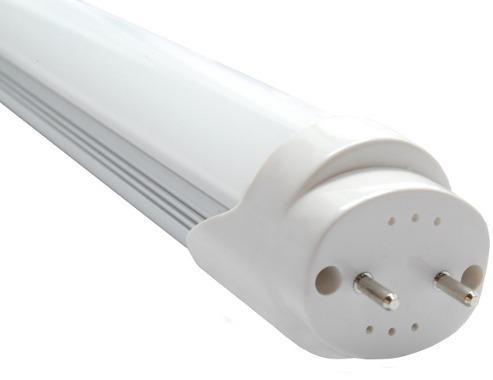 Lampada Led T8 9w Tubular Leitosa  60cm