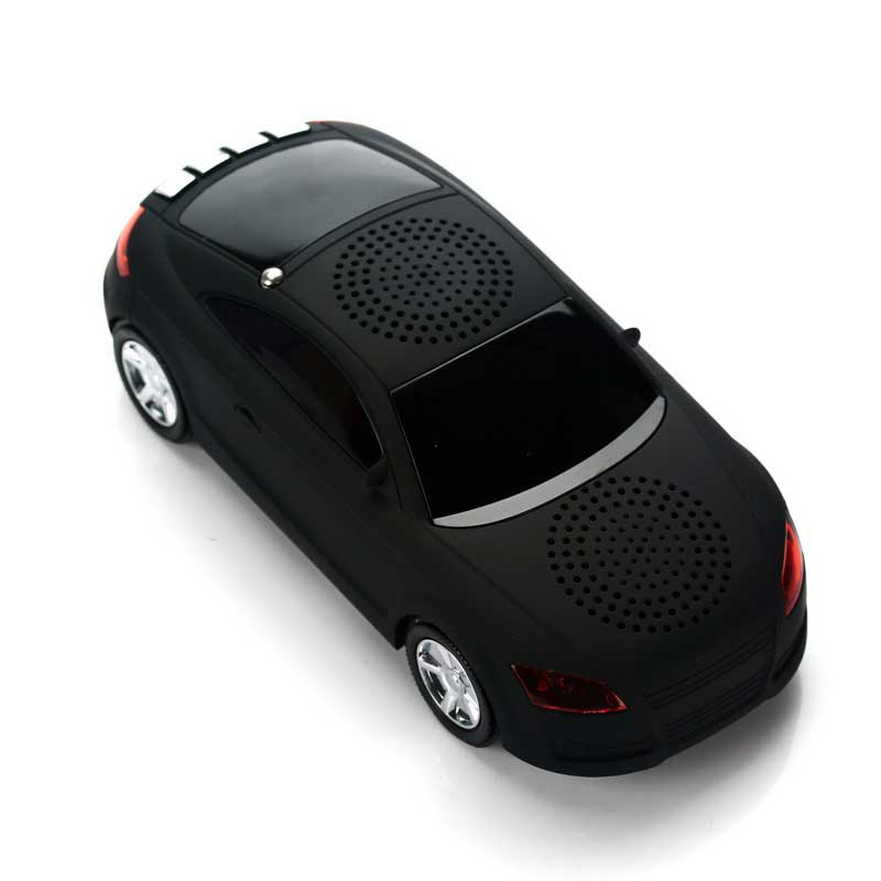 Mini Caixa de Som Music Car Audi A8