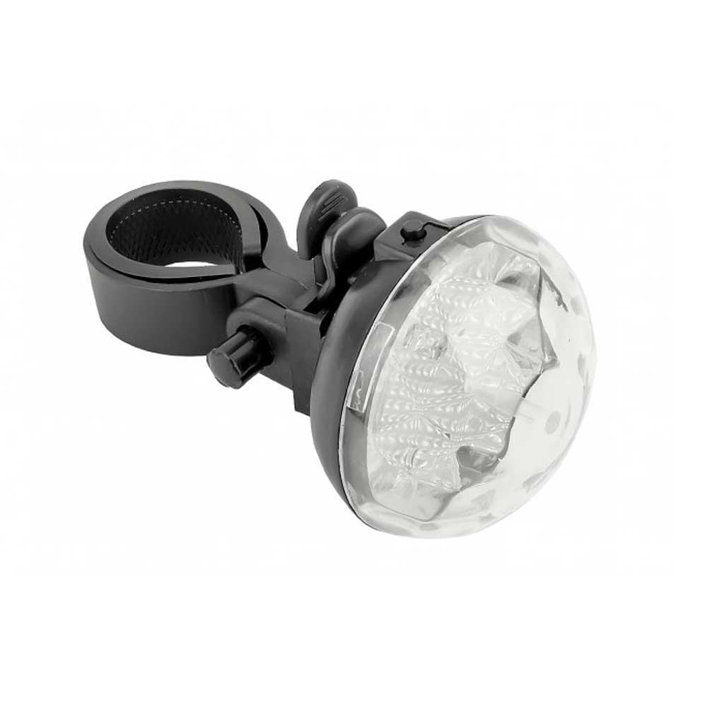 Lanterna Sinalizador Traseiro de Bike/Bicicleta 5 leds