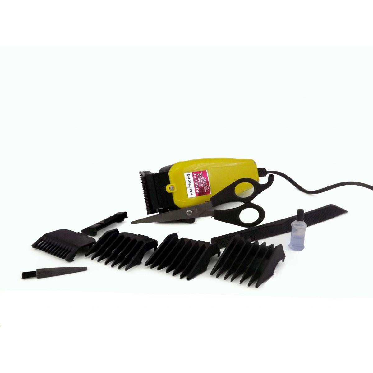 Maquina de cortar cabelo Profissional NZ-012
