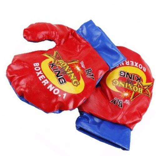 Luva de Boxe Infantil