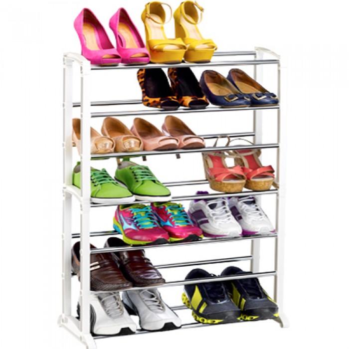 Sapateira Para Até 21 Pares de Sapato