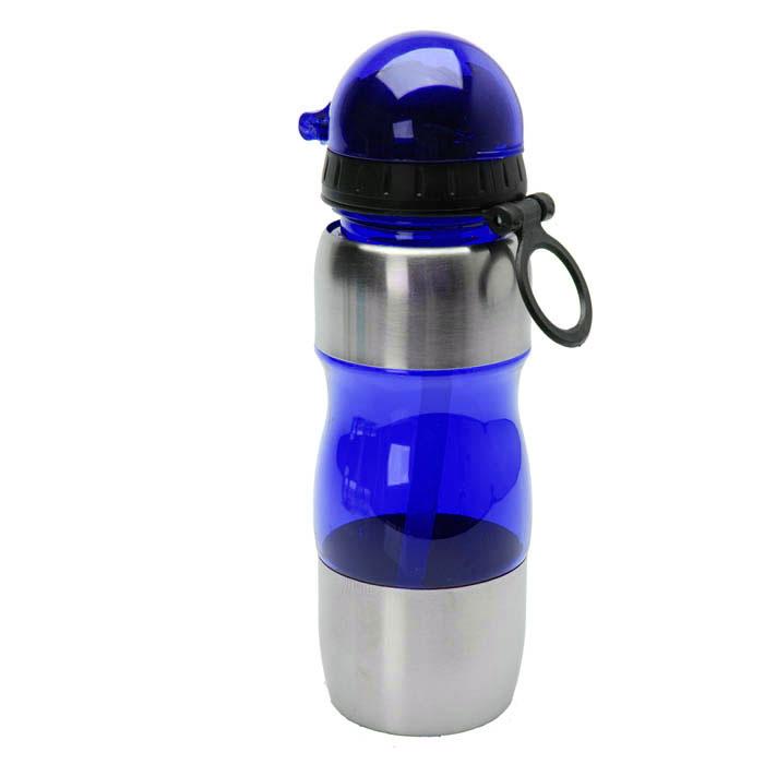 Garrafa Água Squeeze Para Academia 600ml