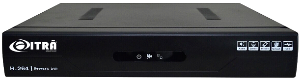 Dvr Stand Alone AHDm 4 Canais 720p HD