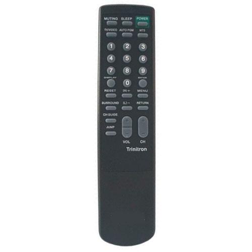 Controle Remoto para Tv Sony Triniton