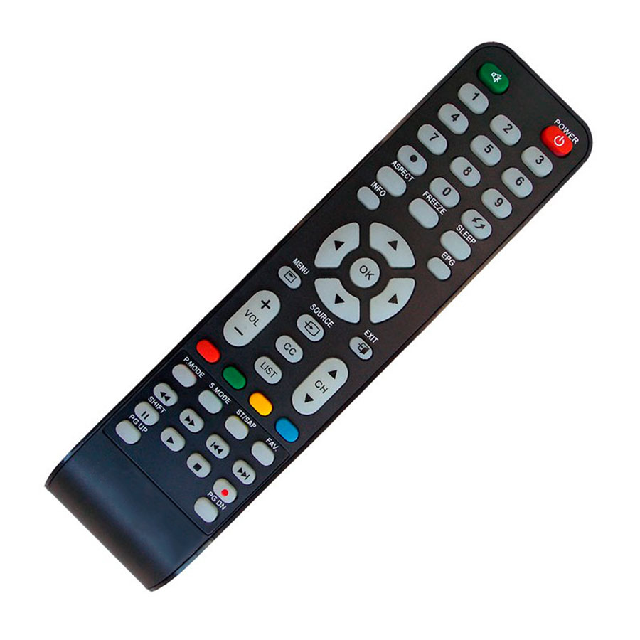 Controle Remoto para Tv CCE Lcd / Led