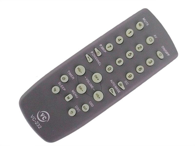 Controle Remoto para Tv CCE Comum