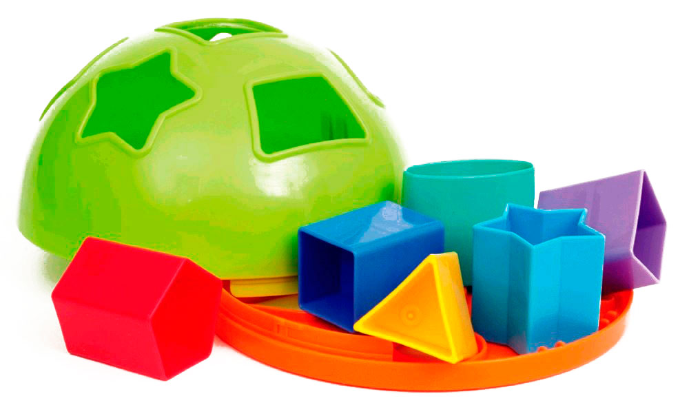 Brinquedo Educativo Infantil Baby Toys Set