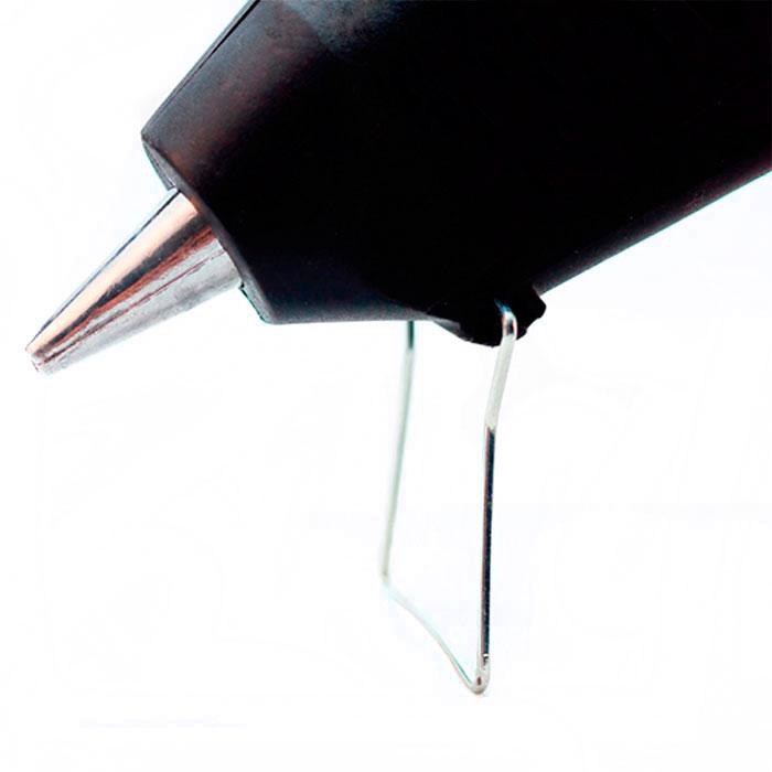 Pistola de Cola Quente Profissional 40W Bivolt
