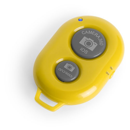 Disparador de Foto Bluetooth Android e iOS