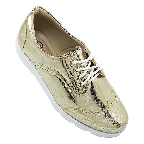 Sapato tênis Oxford