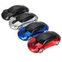 Mouse Infokit 1000dpi Com Fio 4 Leds Gm-s300 Porsche