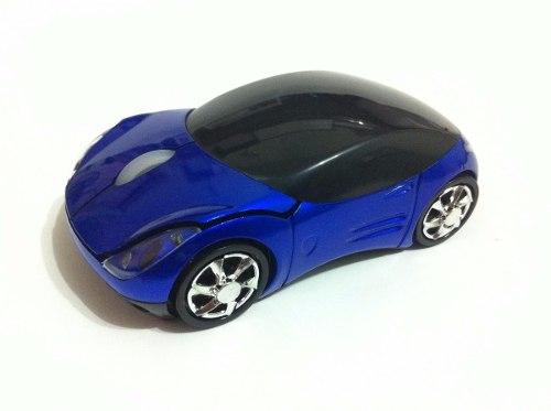 Mouse Infokit 1000dpi Com Fio 4 Leds Gm-s100 Ferrari