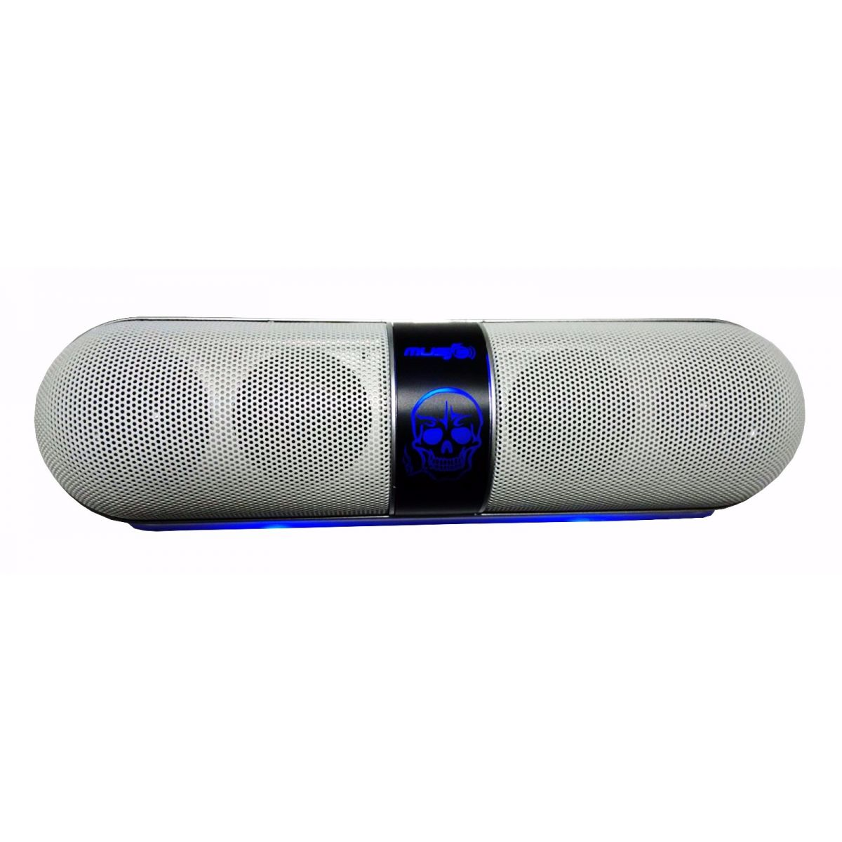 Mini Caixa De Som Bluetooth
