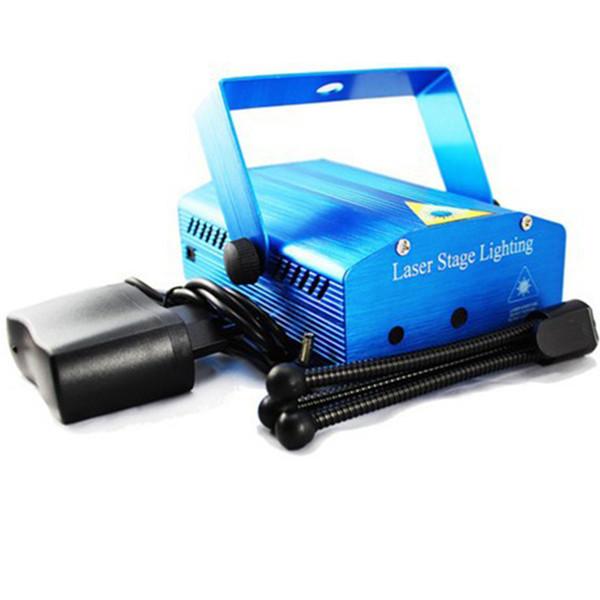 Mini Laser Stage Lighting Projetor Holografico