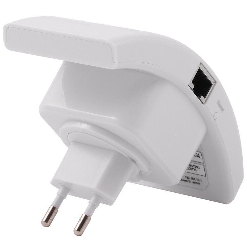 Repetidor Roteador Wireless Wi-Fi Residencial