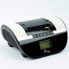 Rádio Relógio Boombox C/  Entrada USB/SD e FM