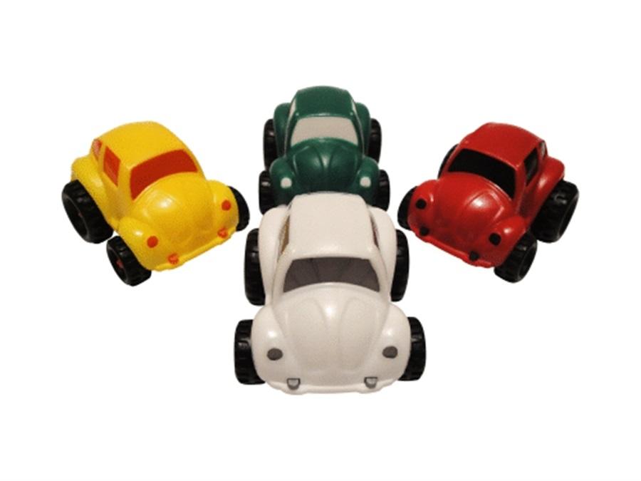 Mini Brinquedo Fusca