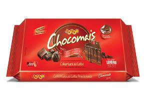 Cobertura Chocomais - 4 Sabores - 1,010kg