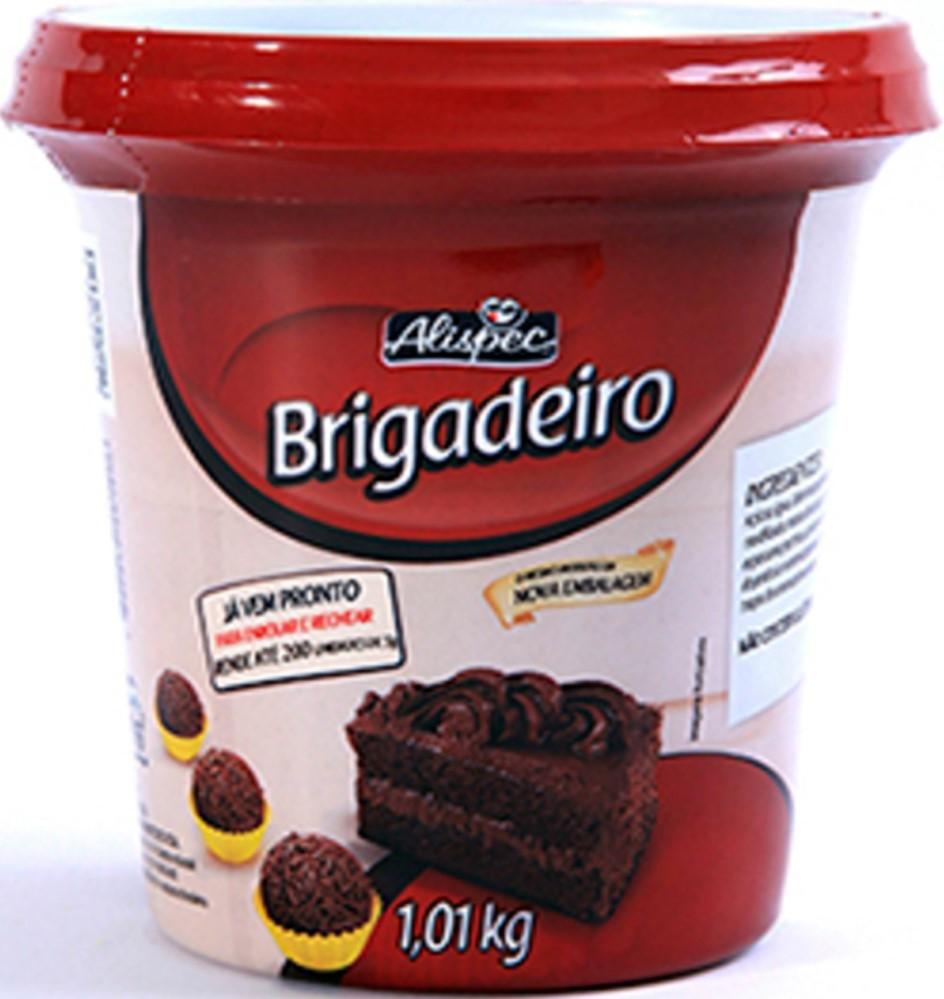Brigadeiro 1,01Kg/400gr