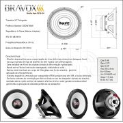 Manual Bravox (Produto virtual)