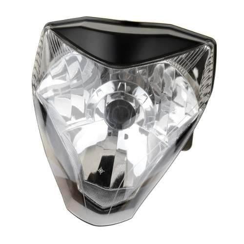 Bloco Optico CB 300 Honda (SCUD)