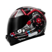 Capacete MT Blade Monster Carbon